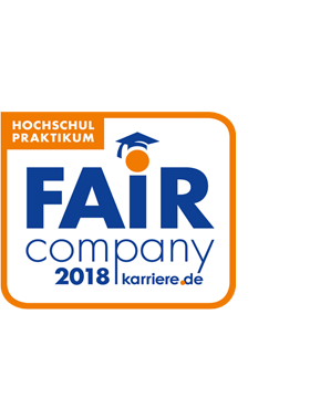 FAIR company by karriere.de